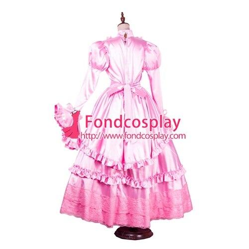 discount Last Gothic dress 2