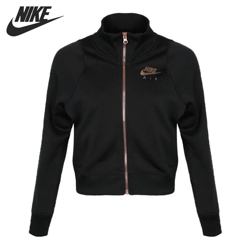 Оригинальный Новое поступление 2018 NIKE NSW N98 JKT PK Для женщин куртка спортивная