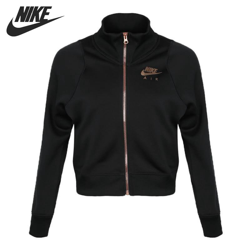 Original New Arrival 2018 NIKE NSW AIR N98 JKT PK Women's Jacket Sportswear original nike women s jacket hoodie sportswear