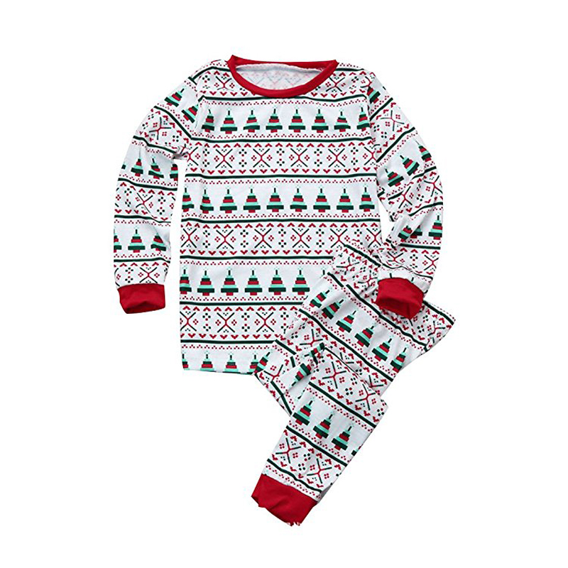 d62914c340 Freeshipping Matching Family Couples Ladies Sleepwear Christmas Pajamas  Kids Baby Boys Deer Pajama Sets Children's Pajamas -in Matching Family  Outfits from ...
