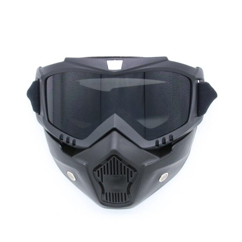 Велоспорт полный маска очки Открытый Мотоцикл Детская безопасность очки Сноуборд Маска Велоспорт солнцезащитных очков кататься на лыжах О...