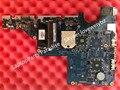 Frete Grátis 592809-001 Para HP CQ42 G42 CQ62 G62 Notebook motherboard DA0AX2MB6E1 REV E placa Principal