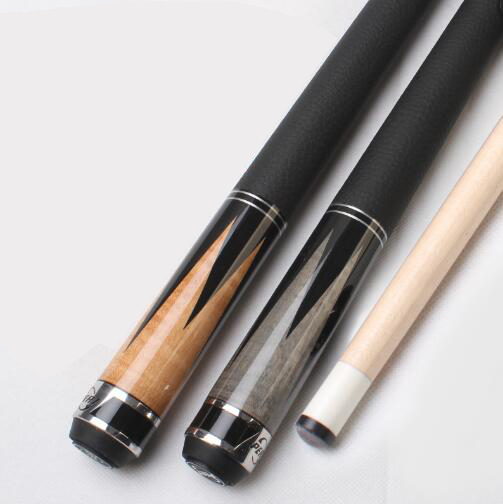2018 New Arrival PERI Hardwood Canadian Maple Pool Cue Billiard Table Stick 12.75mm 1/2 Pool Cues Stick Billiard Cues Pool Stick