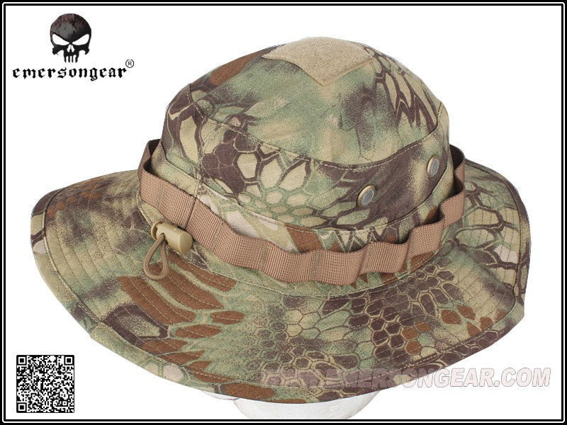 Emerson Boonie Hat Army Tactical militar Hat