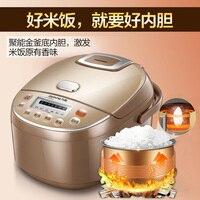 Joyoung JYF 40FE65 Intelligent Rice Cooker 4L Reservation Rice Cooker 3 5 People Genuine