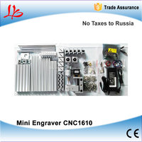 Free Taxes To Russia GRBL Control 500mw Laser Engraver And Mini CNC Router 2 In 1