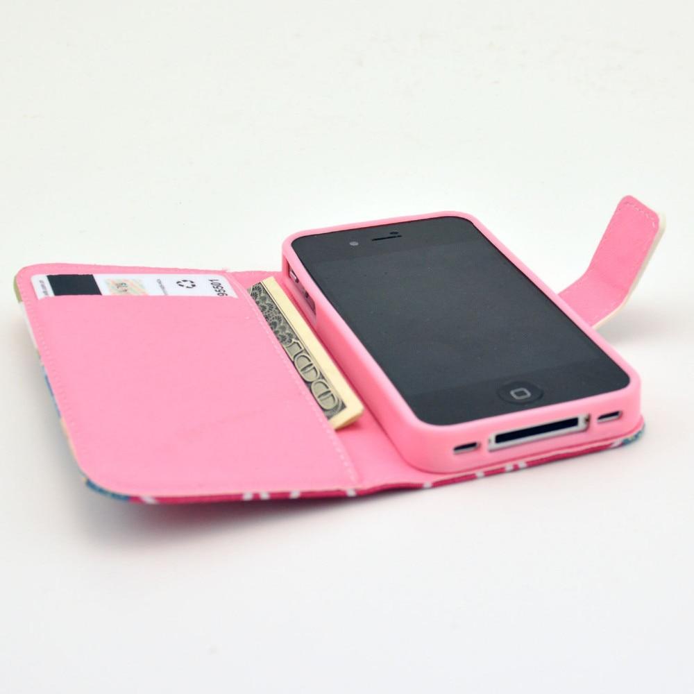 ✓Phone Leather Cover Flip Case for Samsung Galaxy S3 mini S 3mini ...