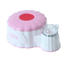 BF040 Creative multifunctional Cylinder retractable toothpick cylinder paper towel tissue box