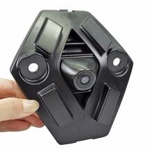 Автомобильная передняя решетка камеры для Renault Koleos 14/15 год Передняя парковочная камера ночного видения Водонепроницаемая широкоугольная