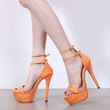 Fashion Hak Tinggi YX1434