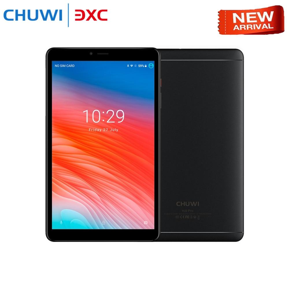 CHUWI Hi9 Pro Дека Core дюймов 8,4 дюймов gps 3 ГБ оперативная память 32 ГБ Android 8,0 4G LTE металла средства ухода за кожей Phablet игровой планшетный компьютер т...