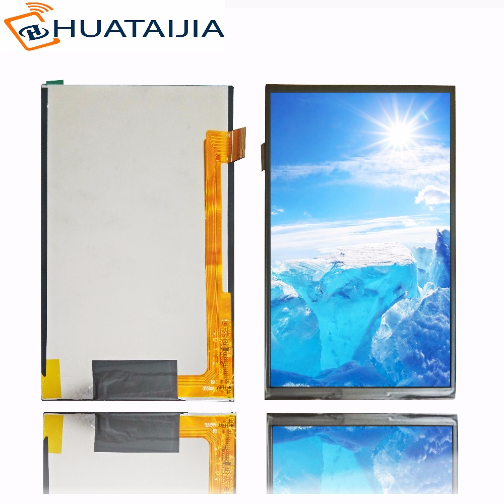 LCD Screen AL1250D SL007PN18D01250-A00 For 7'' inch Tablet PC LCD Panel LCD display 10 1 inch 1280 800 hsd101pww1 a00 hsd101pww1 a00 rev 4 tablet pc lcd screen