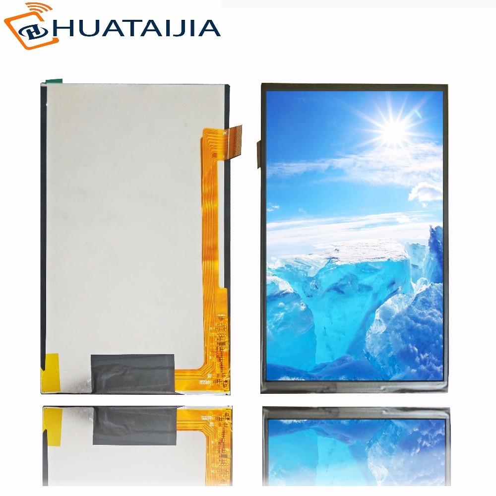 LCD Screen AL1250D SL007PN18D01250-A00 For 7'' inch Tablet PC LCD Panel LCD display стоимость
