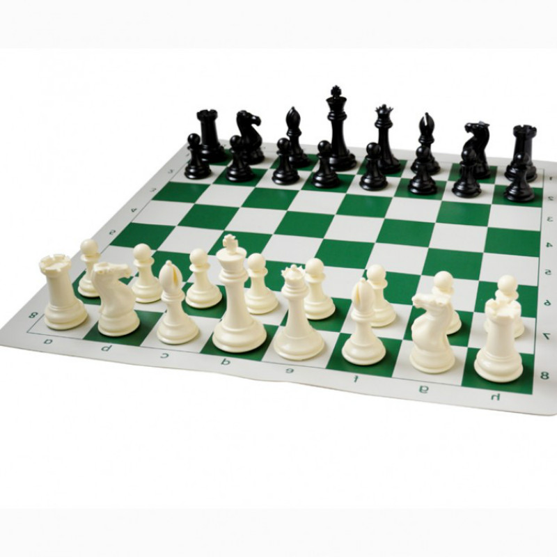 51 * 51cm Chess Set Exquisite Luxury Extra Large Pieces of PVC Chess Board Standard Game Special Chess King High 10.6cm magnetic international chess pieces set folding table games board 36x31cm king 7 2cm funny family game 2017 ajedrez size xl