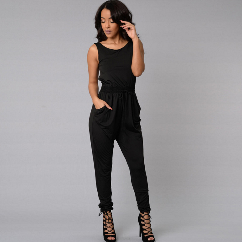 Sexy party jumpsuits