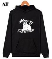 Christmas Clothes Hoodie Sweatshirts Hoodies Tracksuit