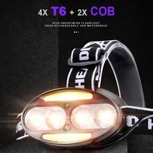 * COB LED 4
