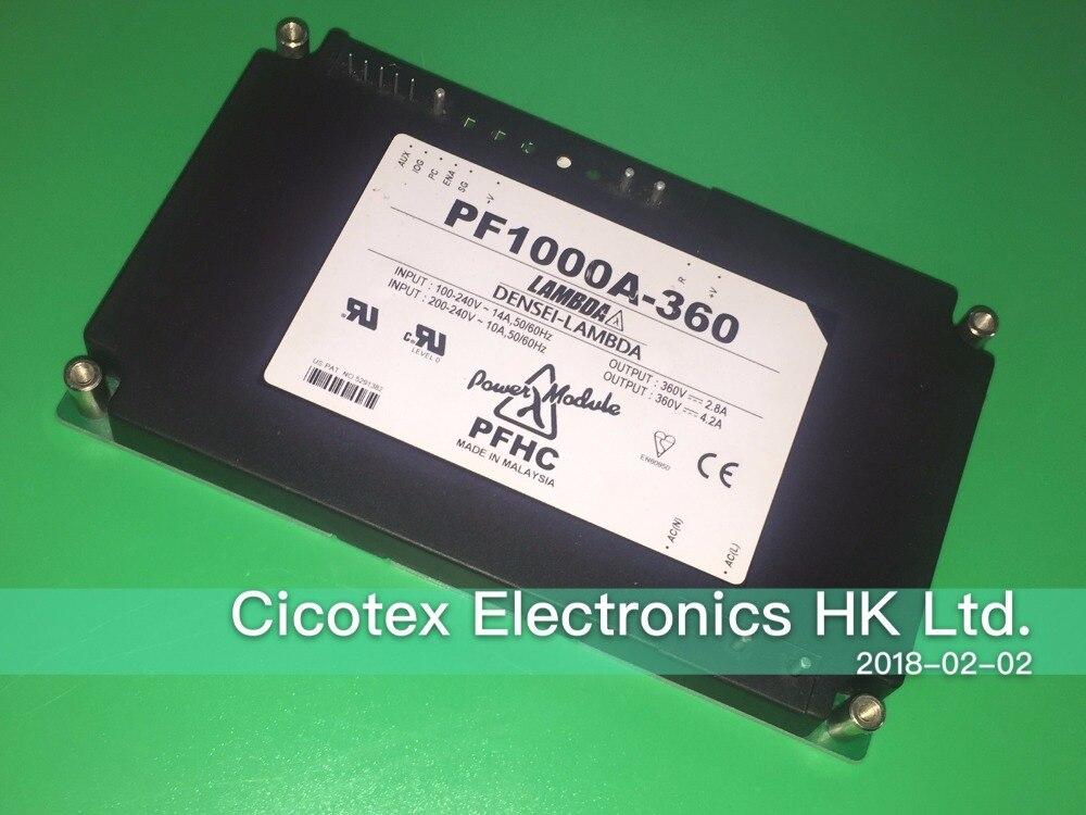 PF1000A-360 PWR CORRECTI0N MOD 360VDC MODULE IGBT ps219b2 as dip ipm module igbt ps219b2as mod dipipm 5a 600v super mini