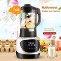 Home Multi-funktionale Intelligente küchenmaschine Kommerzielle Automatische Elektrische Küche Saft Soja Milch Verarbeitung Maschine 1 pc