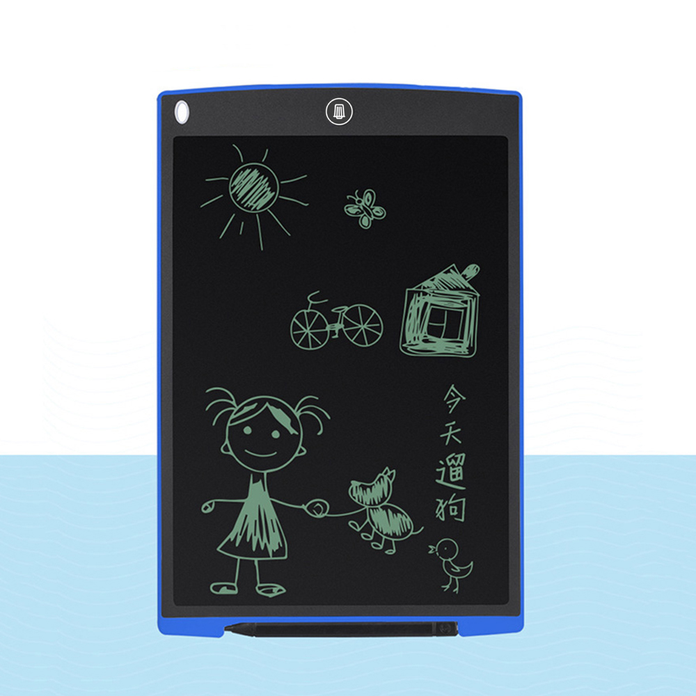12 Inch LCD Writing Tablet Digital Drawing Tablet Handwriting Pads Portable Electronic Tablet Board ultra-thin Board For Gift12 Inch LCD Writing Tablet Digital Drawing Tablet Handwriting Pads Portable Electronic Tablet Board ultra-thin Board For Gift