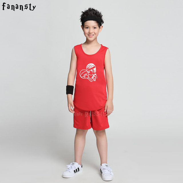 3e34be0afe80 High quality custom basketball kits suits basketball uniforms sets boys  basketball jerseys kids new sport kids set