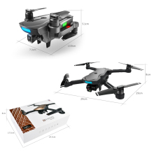 Drone With camera 1080P HD Wifi GPS and more