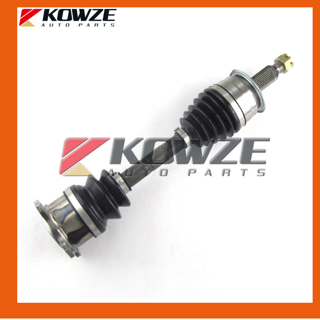 Right Front Axle Drive Shaft Assembly For Mitsubishi Pickup Triton L200 Pajero Sport KB4T KB8T KH4W KH8W 3815A308 ветровики prestige mitsubishi l200 triton strada 99 06