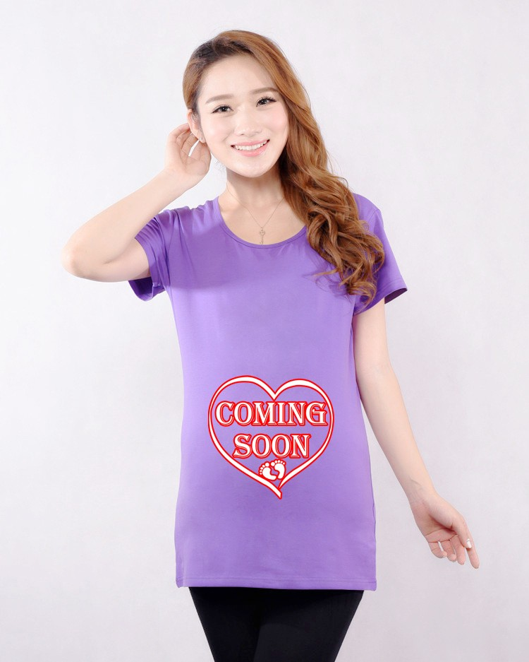 funny pregnancy shirts (11)