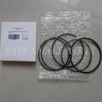PISTON RINGS SET 65M FITS BRIGGS STRATTON 4 0HP MORE FREE SHIPPING 4HP RING LAWN MOWRE