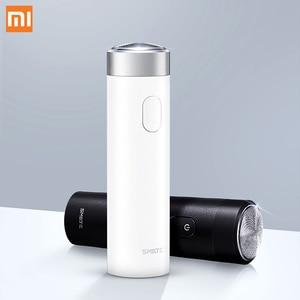 Xiaomi Smate Electric Shaver Razor USB R