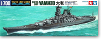 Gleagle1/700 The Japanese War Ship Model of The YAMATO War Battleships 31113