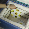 Мини домашняя электрическая печь контроль температуры совершенно новый
