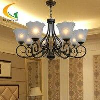 European chandeliers living room lights dining room lights bedroom penthouse floor lamps modern chandelier LED light