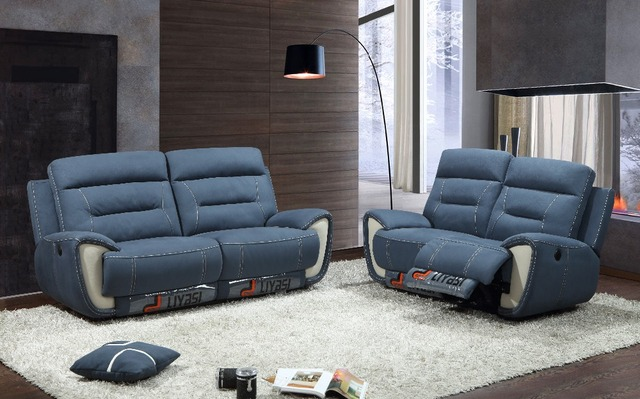 Modern Living Room Sofa Furniture For 3 2 1 Seat YB682 Part 43