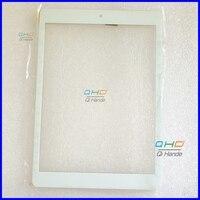 New For 7 85 UMax VisionBook 8Q Plus Tablet Capacitive Touch Screen Panel Digitizer VB0211B Sensor