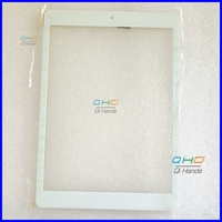 New For 7 85 UMax VisionBook 8Q Plus Tablet Capacitive Touch Screen Panel Digitizer VB0211B Sensor