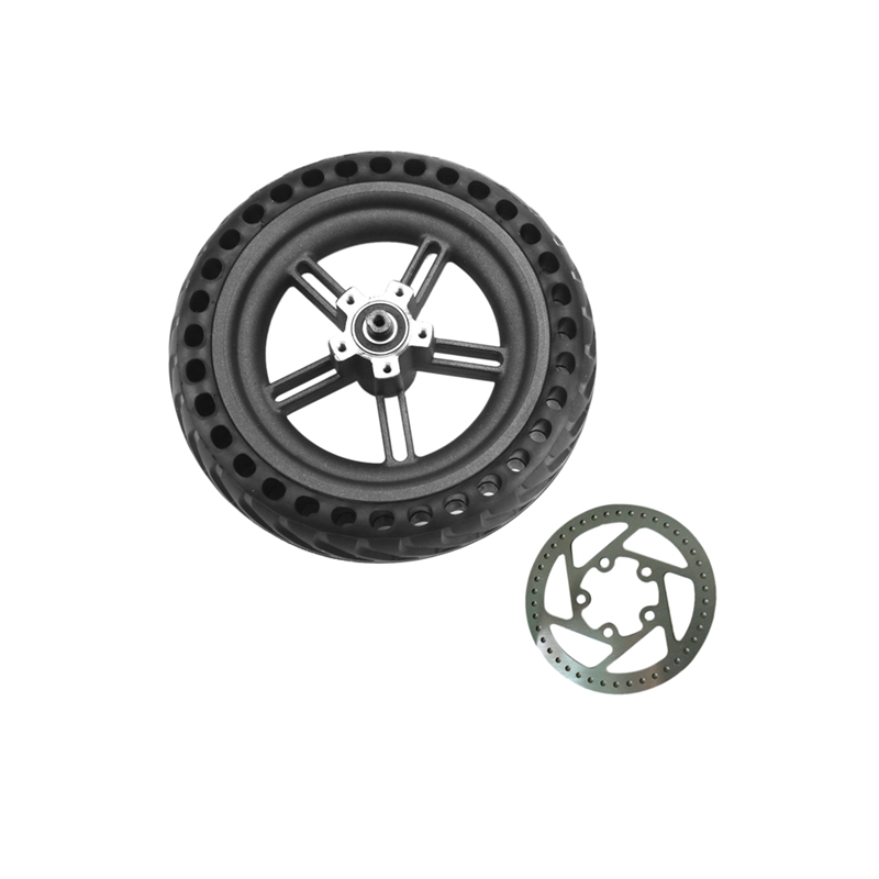 Worldwide delivery scooter 110mm wheels in Adapter Of NaBaRa