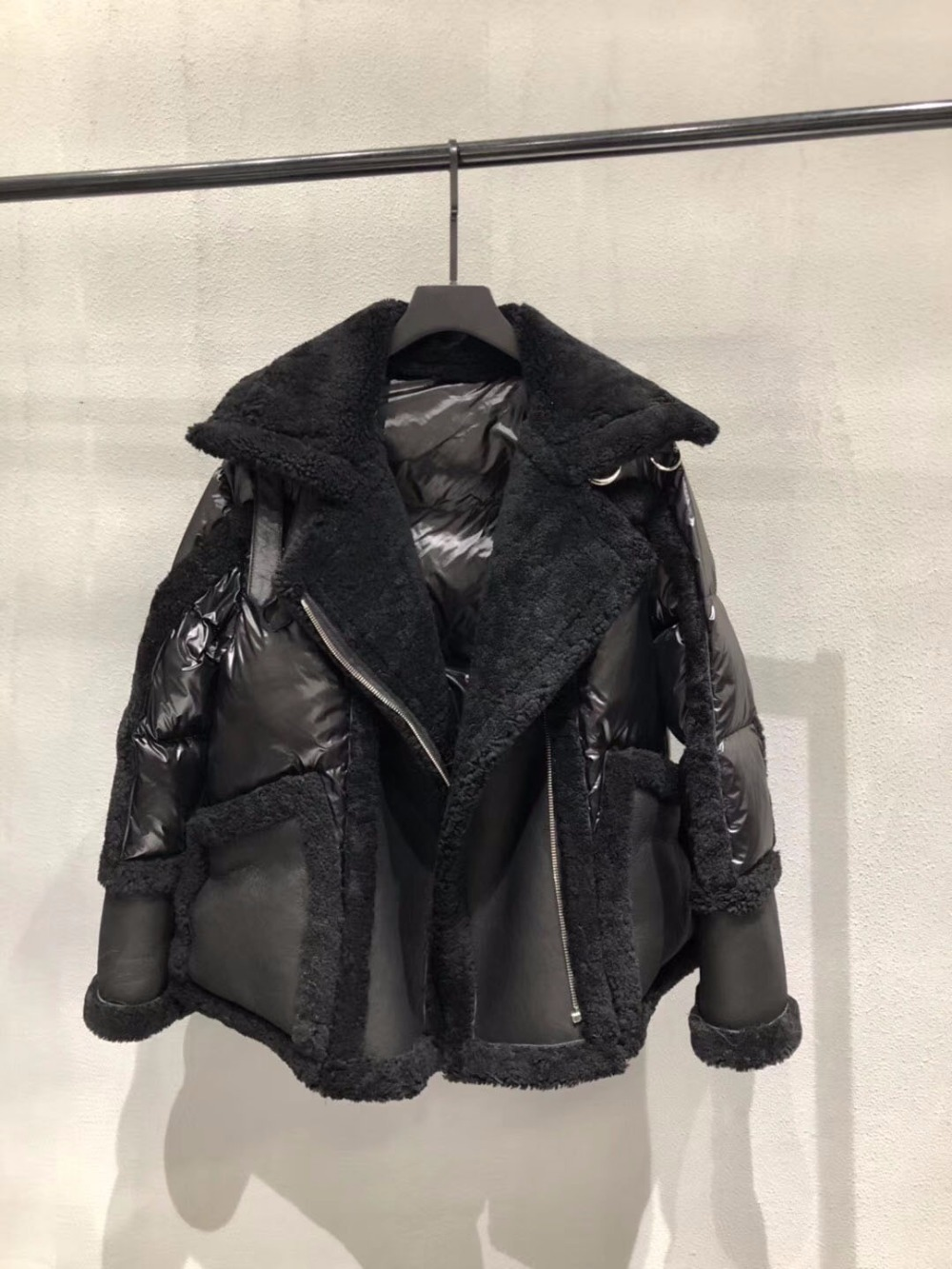 women real fur and leather coats (10)