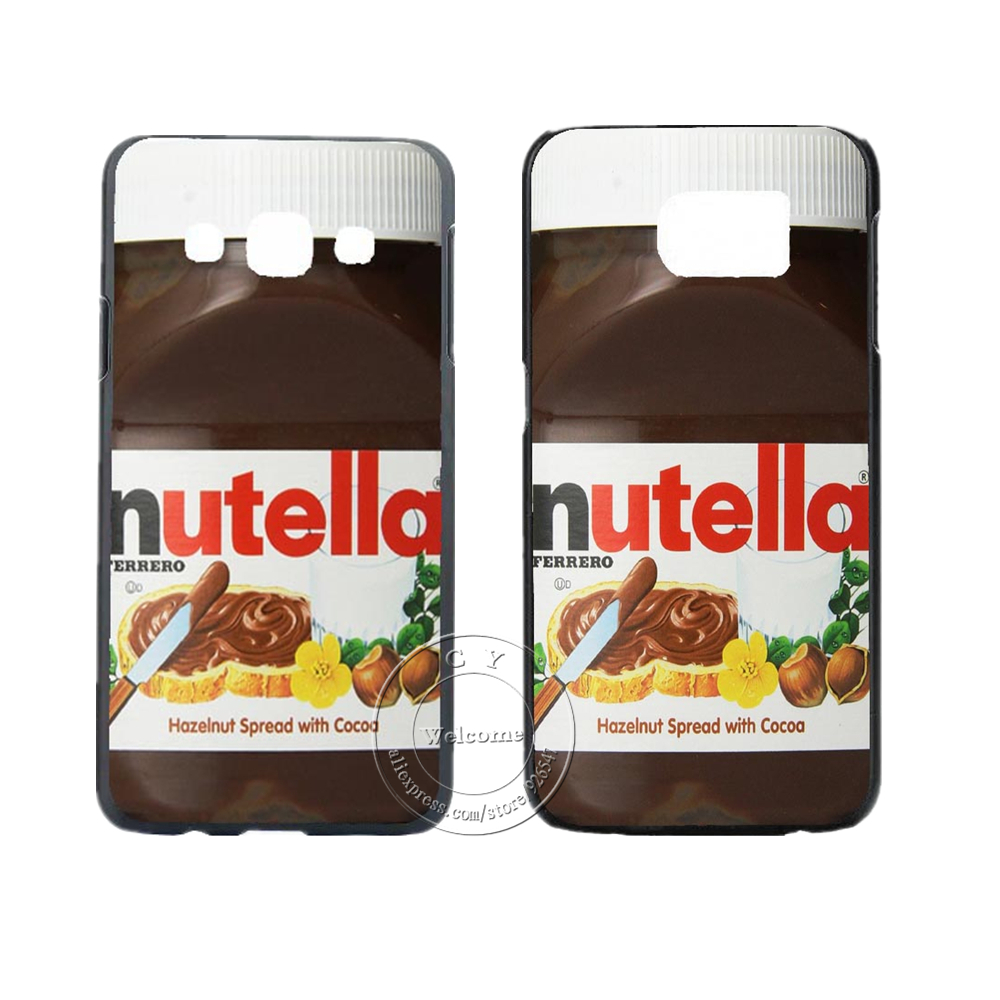Nutella Design Smooth Hardened...
