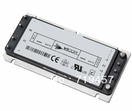 %100 NEW V300A5C400BL CONVERTER MOD DC/DC 5V 400W