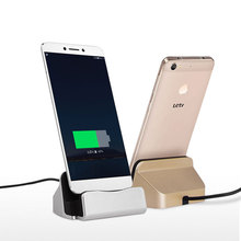 USB 3.1 Type-C Cable Data Sync Desktop Charging Adapter Cradle Docking Charger