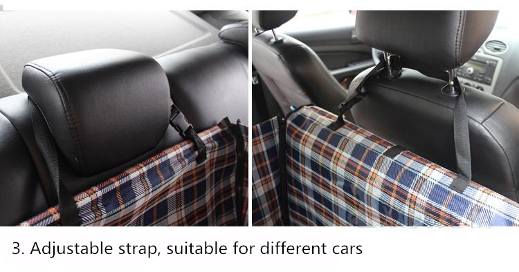 Dog Car Seat Covers (35)