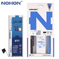NOHON Battery 1440mAh Real Capacity For Apple iPhone 5 5G Repair Machine Tools Gift High Quality iphone5 Batteries
