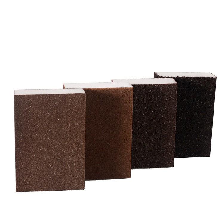 Sassi Sponge Jumbo Sanding Board 240//400