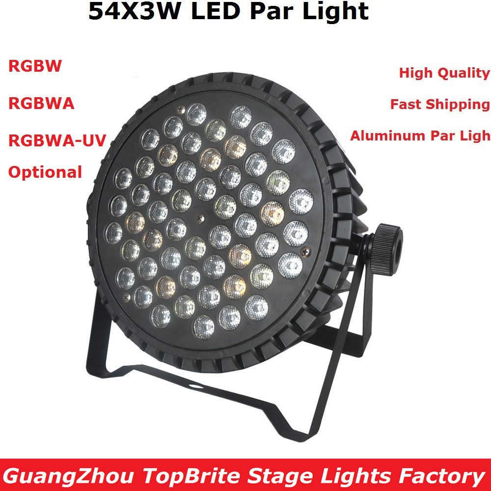 2017 Factory Price Big Discount 180W High Power LED Par Light 54X3W RGBW Single Color Led Flat Par Lights 90-240V New Design2017 Factory Price Big Discount 180W High Power LED Par Light 54X3W RGBW Single Color Led Flat Par Lights 90-240V New Design