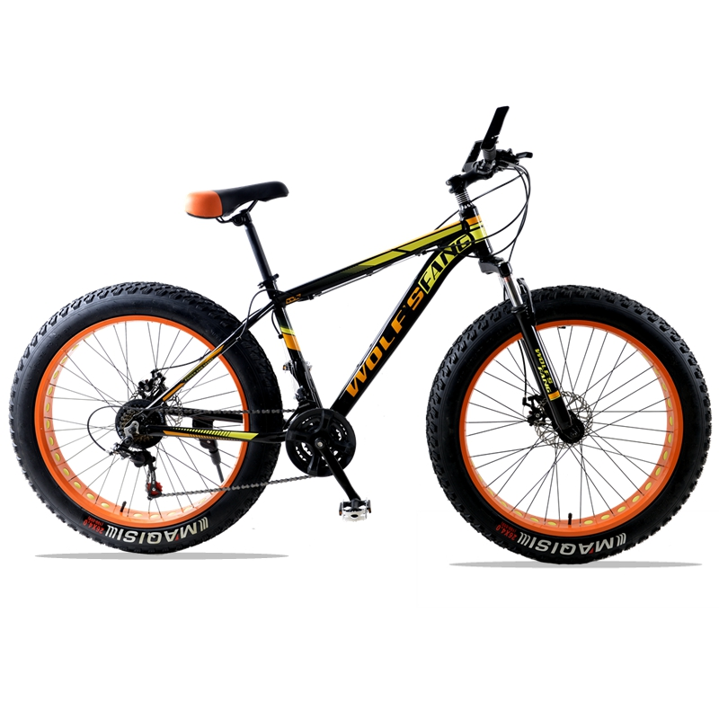 Mountain bike 21/24 speed Aluminum alloy road bike Fat bike Brand bicycle Front and Rear Mechanical Disc Brake Spring Fork 2018 anima 27 5 carbon mountain bike with slx aluminium wheels 33 speed hydraulic disc brake 650b mtb bicycle