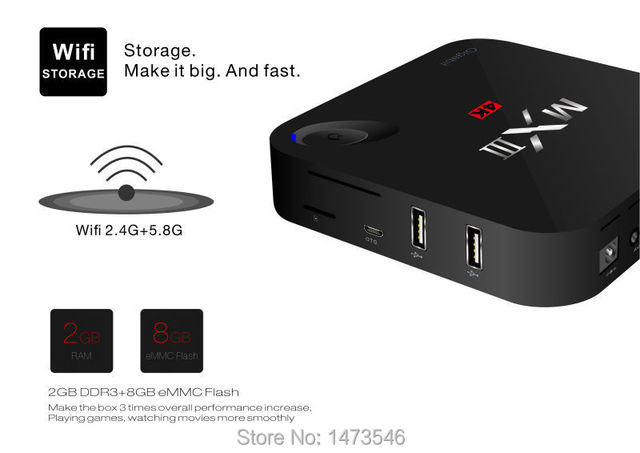Beelink Mini MXIII TV Box Review