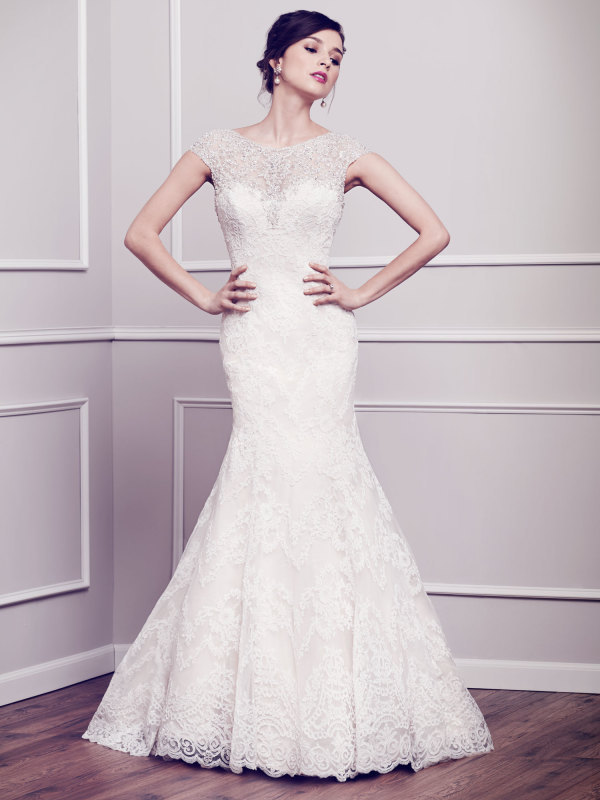 Online Buy Wholesale spanish style wedding gowns from China ...