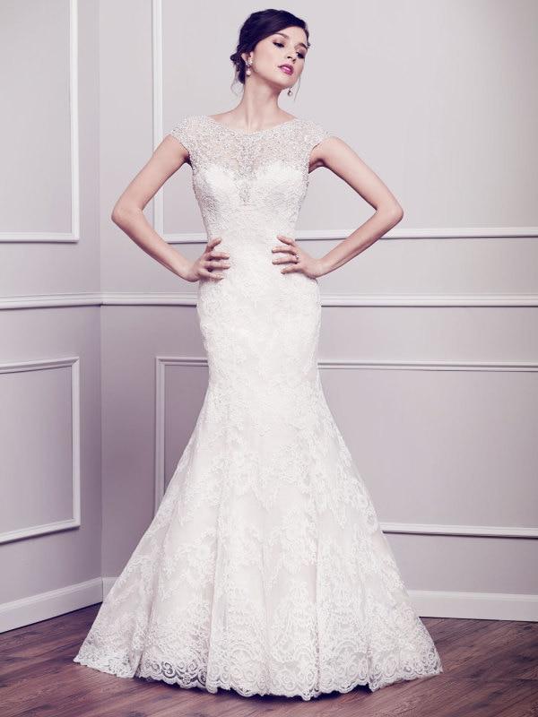 Spanish Style Wedding Dresses Y Backless Mermaid Robe De Mariage 520693c16455
