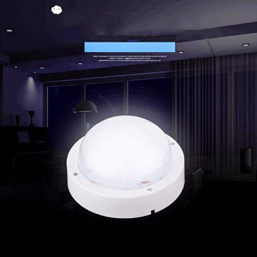 Compra sensor de movimiento luz de techo online al por mayor de ...